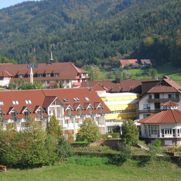 Abstberg-Wohn- und Pflegeheim Haus Bethanien